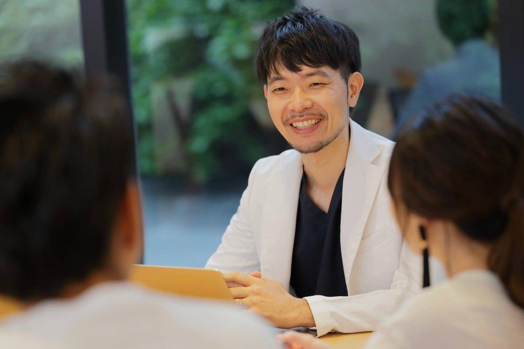 こたろクリニック院長 吉武 光太郎